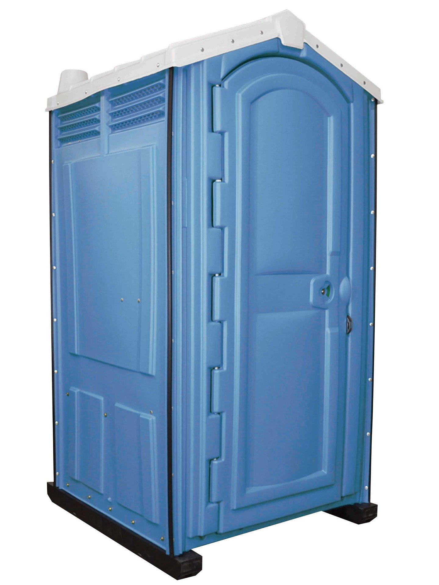portable restroom rentals